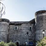 Gli Svevi in Sicilia, Castello Ursino