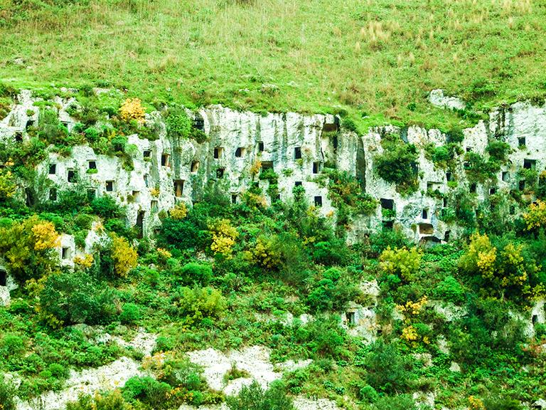Prehistory in Sicily