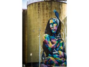 murales porto di catania