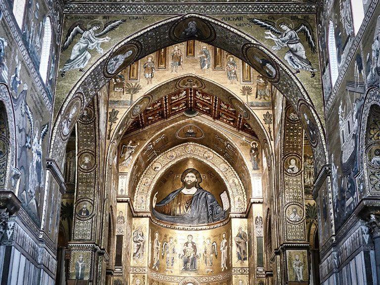 Dominazione normanna in Sicilia