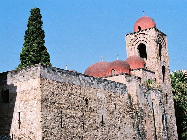 Dominazione Araba in Sicilia